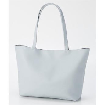 型押しデザイントートバッグ(A4対応) トートバッグ・手提げバッグ, Bags