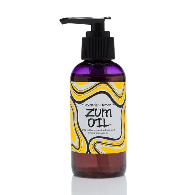 Indigo Wild-Zum Oil天然手作特調滋潤精油(薰衣草檸檬)113ml