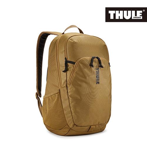 THULE-Chronical Backpack 25L筆電後背包TCAM-4216-棕