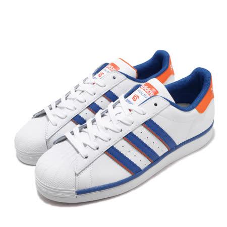 adidas 愛迪達 Superstar 休閒鞋 FV2807