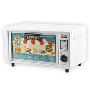 上豪SUNHOW 8L 電烤箱(OV-0850)