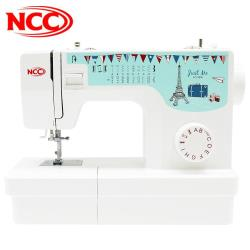 母親節 本月好禮加碼送!!喜佳 [NCC] CC-9806 Just Me實用型縫紉機