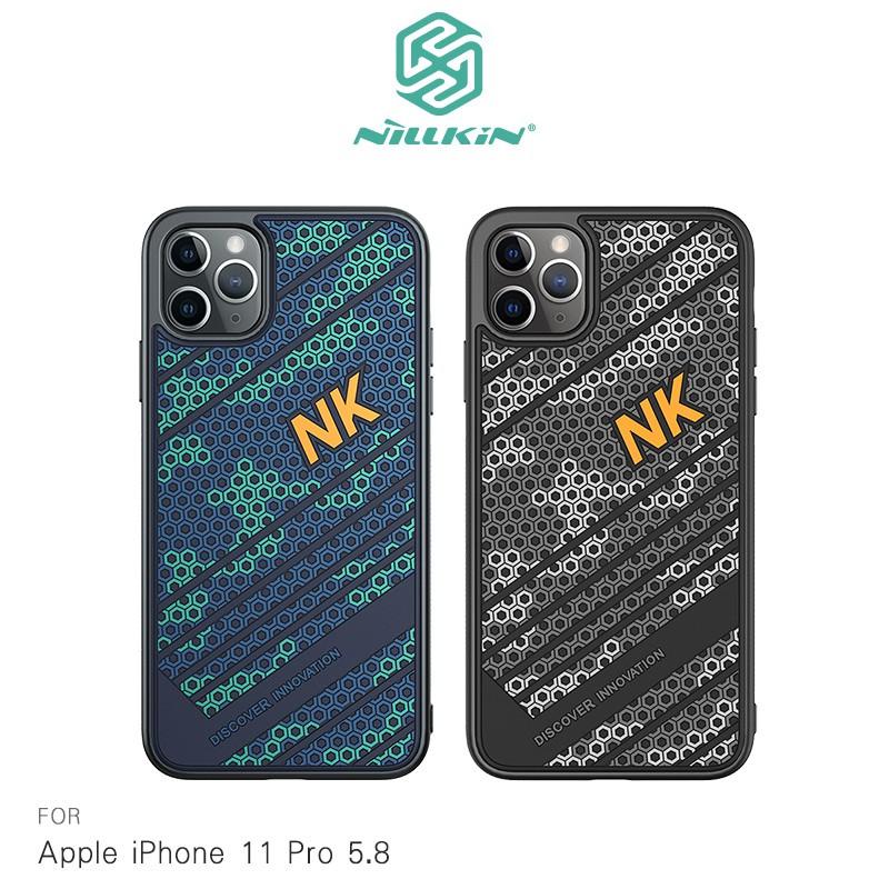 NILLKIN Apple iPhone 11 Pro 5.8 鋒尚保護殼