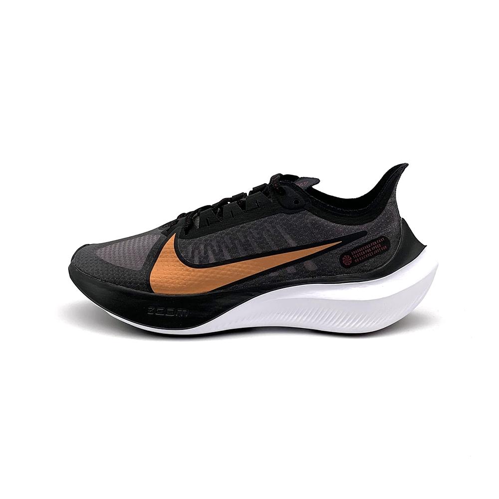 Nike Zoom Gravity Icon Clash 女慢跑鞋 BQ3203004 黑