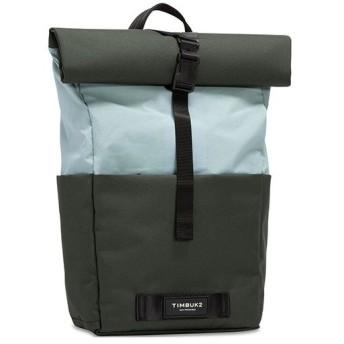 ティンバック2(TIMBUK2) ヒーローパック HERO PACK エンヴィ 1011-3-7002 ロールトップ バックパック リュックサック カジュアルバッグ 鞄