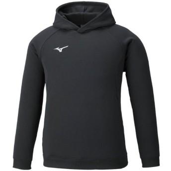 MIZUNO(ミズノ) スウェットシャツ(プルオーバーフーディー) トレーニング アパレル ユニセックス 男女兼用 32MC017609