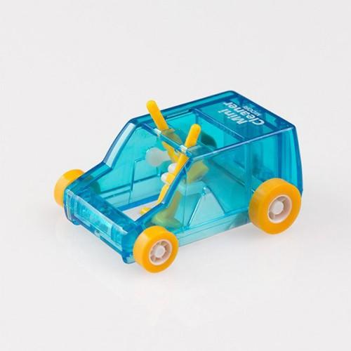 MIDORI Mini Cleaner清潔小車藍色