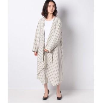 【マーコート】【mizuiro ind】front drape C/D