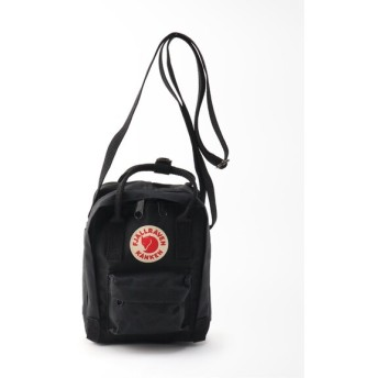 BOICE FROM BAYCREW'S 【FJALLRAVEN】 Kanken Sling BAG ブラック フリー