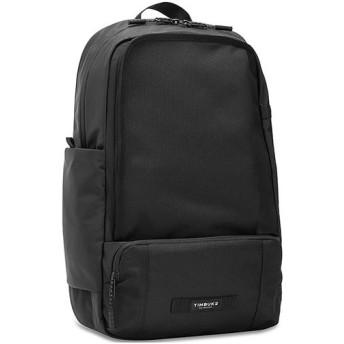 ティンバック2(TIMBUK2) キュー Q Jet Black 3960-3-6114 バックパック リュックサック デイパック カジュアルバッグ 通勤通学 鞄