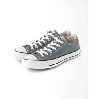 BOICE FROM BAYCREW'S 【CONVERSE】CANVAS ALL STAR OX グレーA 24