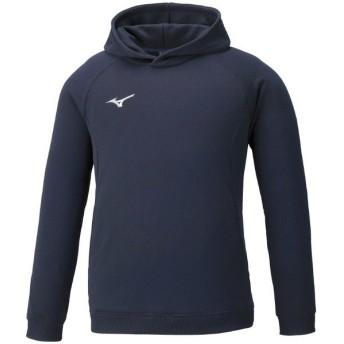 MIZUNO(ミズノ) スウェットシャツ(プルオーバーフーディー) トレーニング アパレル ユニセックス 男女兼用 32MC017614