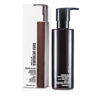 Shu Uemura 植村秀 茴香極緞髮乳 (難以駕馭髮質) Shusu Sleek Smoothing Conditioner - 粗硬髮質潤髮乳