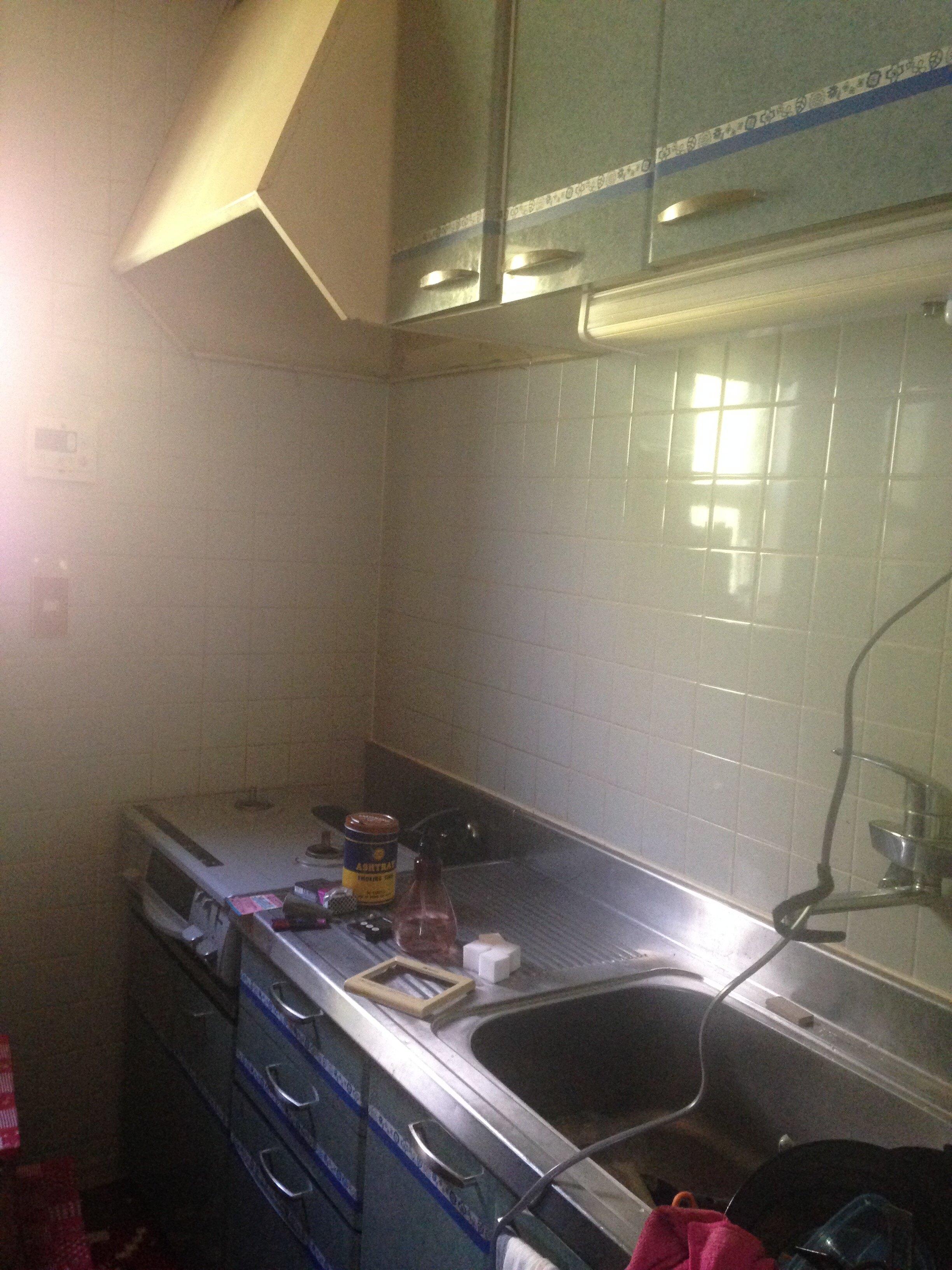 老屋改造 廚房