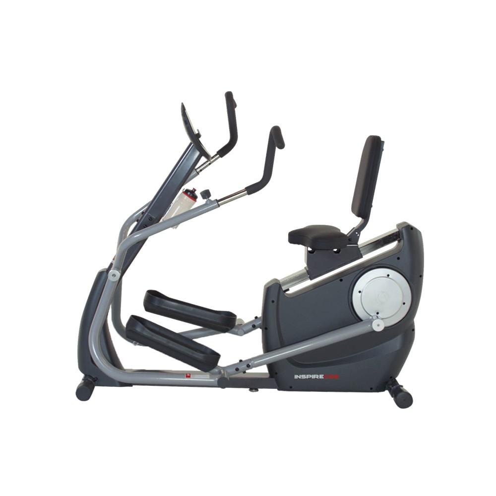 INSPIRE CS2.5 臥式交叉踏步機