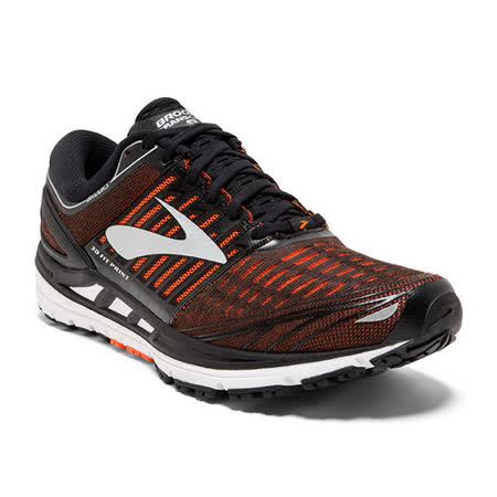 BROOKS 男慢跑鞋  Transcend 5 1102761D092