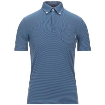 《セール開催中》COLMAR メンズ ポロシャツ ブルー XS ポリエステル 100%