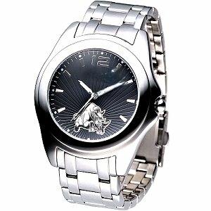 MARC ECKO 名流精英時尚鋼帶腕錶E08504G1