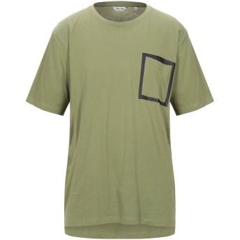 《セール開催中》ONLY & SONS メンズ T シャツ ミリタリーグリーン XL コットン 100%