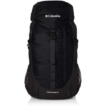 [コロンビア] バークマウンテン30L バックパック PU8380 リュック ワンサイズ Black