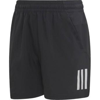 adidas(アディダス) TENNIS BOYS CLUB 3STR SHORTS BLK/WHT