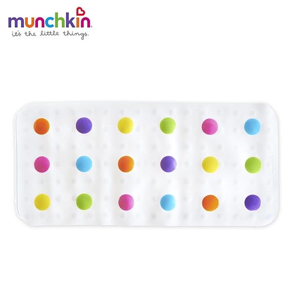 munchkin 沐浴止滑墊