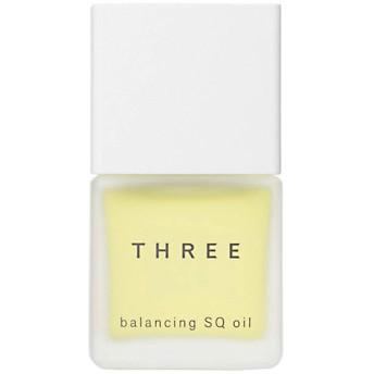 THREE(スリー) バランシング SQ オイル R 30ml [ 美容液 ] [並行輸入品]