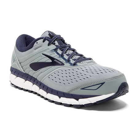 BROOKS 男慢跑鞋  Beast18  1102824E015