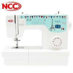 限時激省再送縫紉課程↘新年除舊佈新!!喜佳 [NCC] CC-9806 Just Me實用型縫紉機