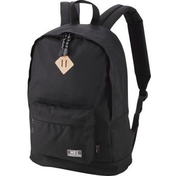 エムイーアイ デイパック ブラック MEI-B1007BK || MEI バッグ アウトドア かわいい おしゃれ カジュアル ポイント10倍 PT