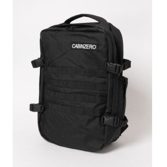 SENSE OF PLACE by URBAN RESEARCH / センスオブプレイス バイ アーバンリサーチ CABINZERO MILITARY(36L)