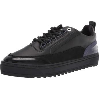 [スティーブマデン] Vandal スニーカー US サイズ: 11.5 D (M) カラー: ブラック