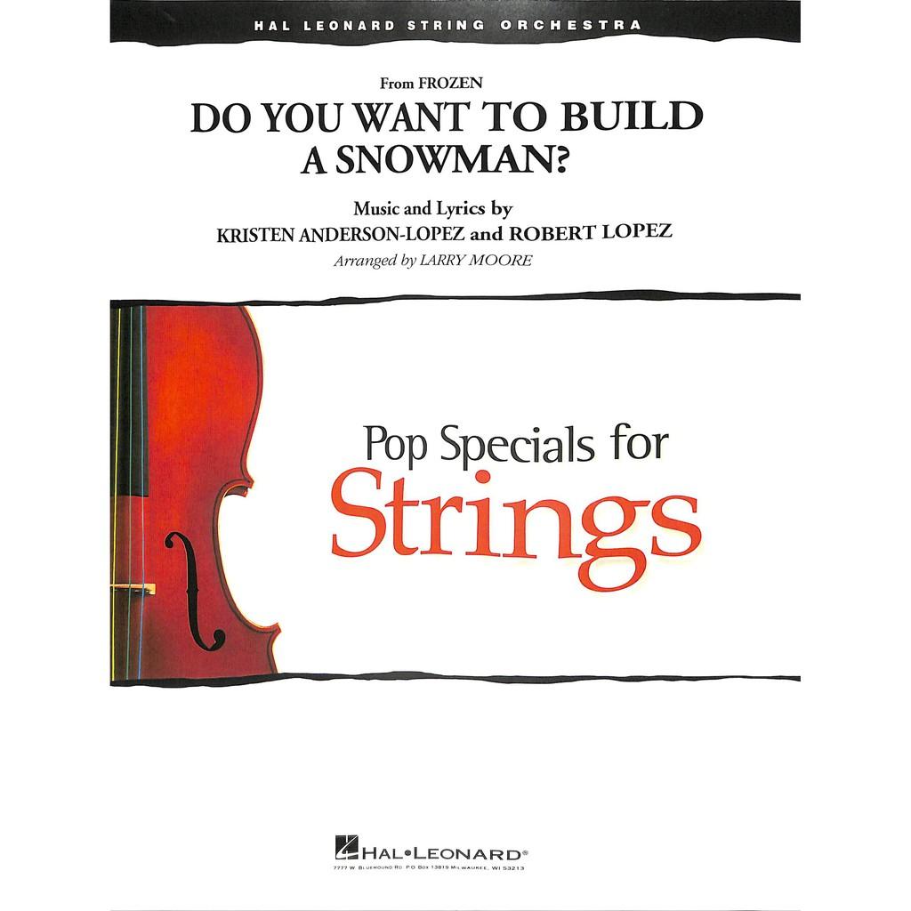 【Kaiyi music】Do You Want To Build A Snowman