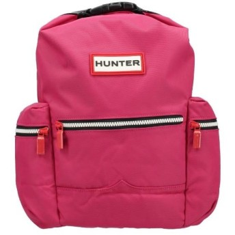 HUNTER ハンター バックパック メンズ レディース ピンク UBB6018ACD RBP BRIGHT PINK