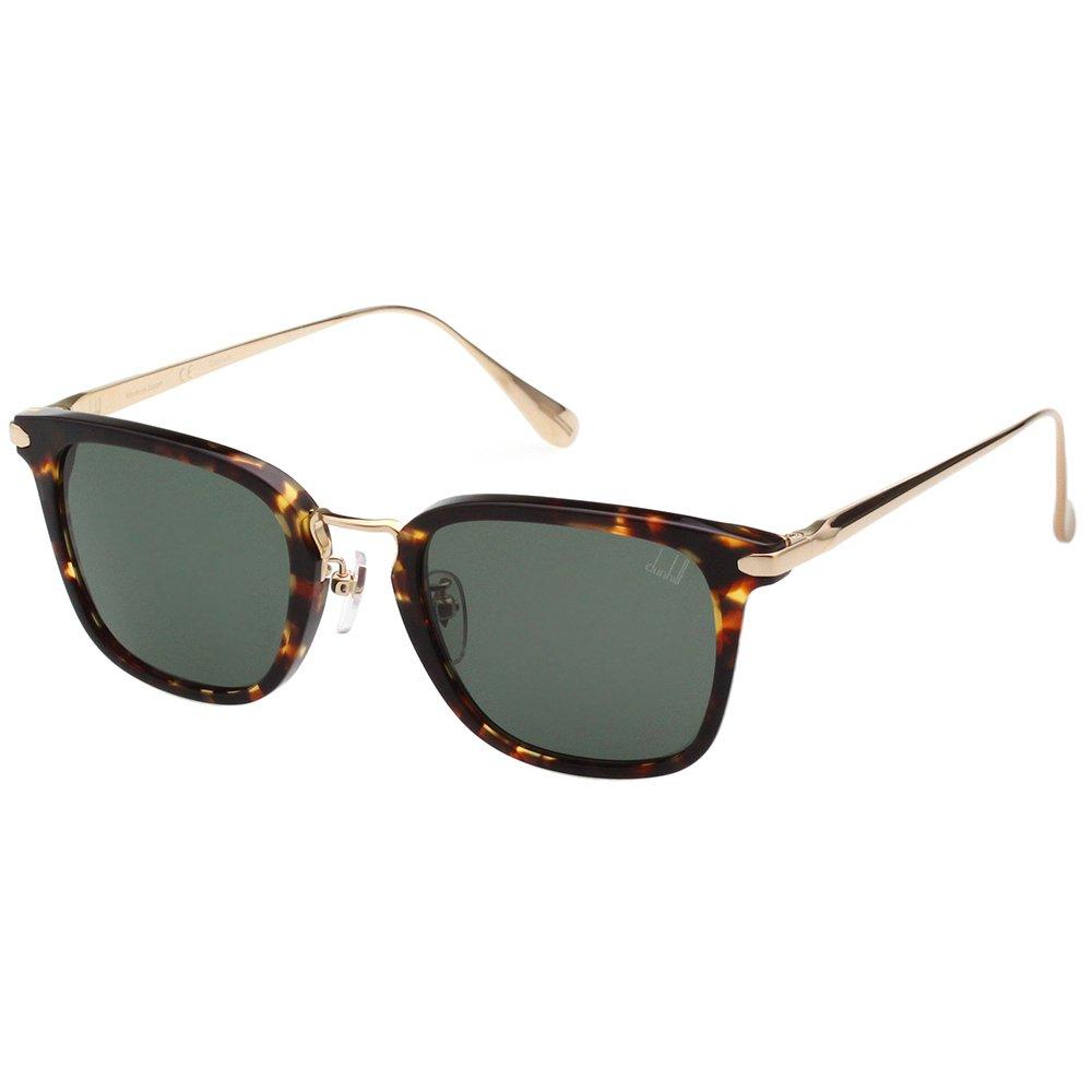 Dunhill 偏光太陽眼鏡 (琥珀色)SDH043