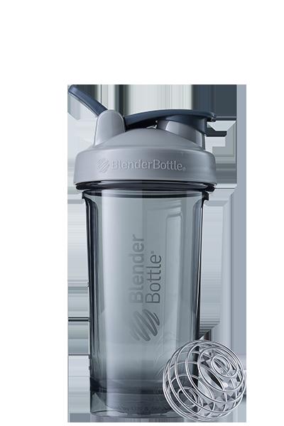 [Blender Bottle] Pro24搖搖杯(712ml/24oz)-灰