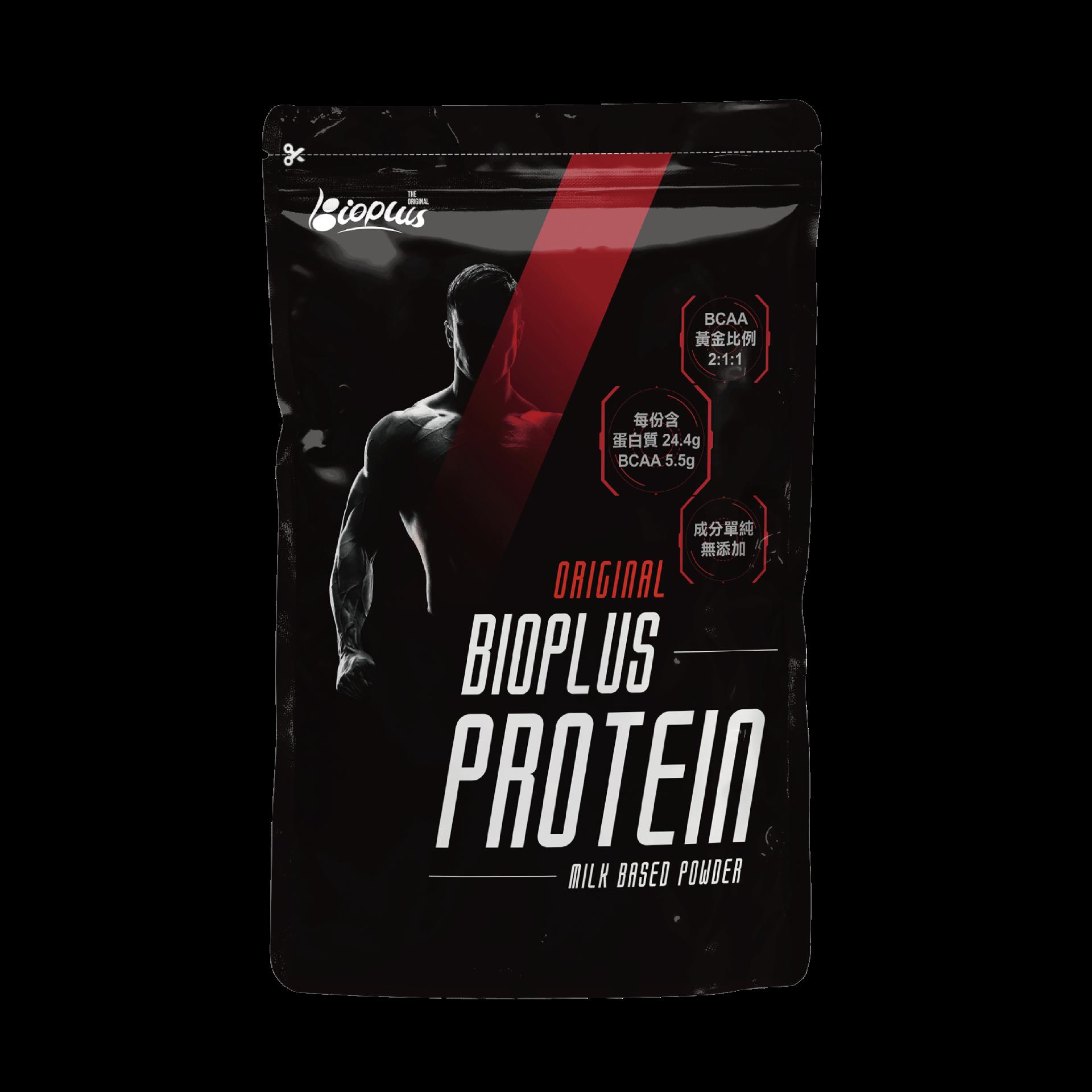 [BioPlus] 乳清蛋白(1KG/鋁袋裝) 原味