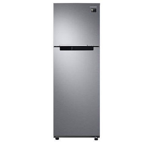 SAMSUNG三星 258公升極簡雙門變頻冰箱 RT25M4015S8/TW