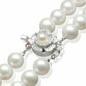 【小樂珠寶】派對主角級單品---頂級南洋深海貝珍珠項鍊