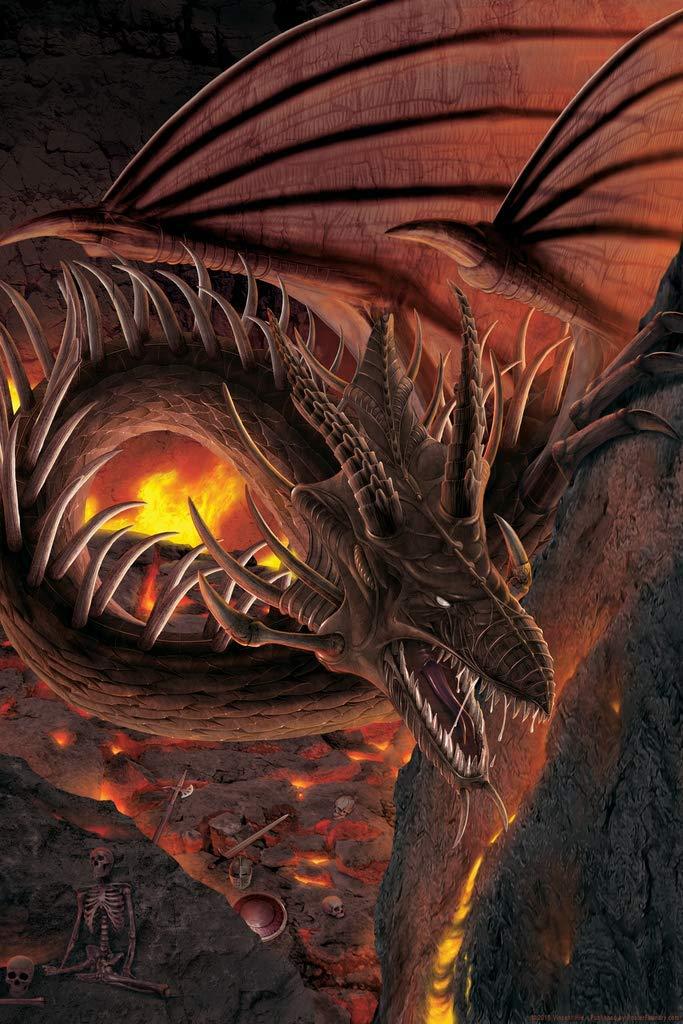 ドラゴン ヘルファイア