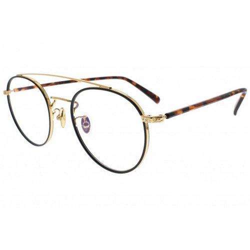 【NINE ACCORD】韓國設計 復古懷舊新時尚 光學眼鏡鏡框 Placo OLIVER C3