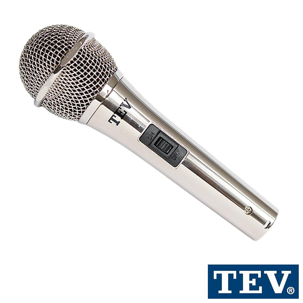 台灣電音TEV 卡拉OK專用麥克風 TM999