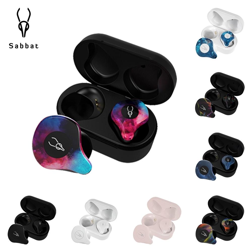 魔宴 Sabbat X12 PRO 真無線藍牙耳機