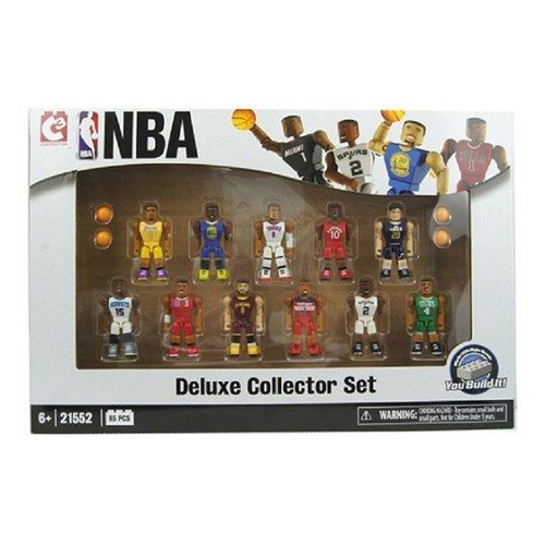 《NBA》豪華珍藏版套組