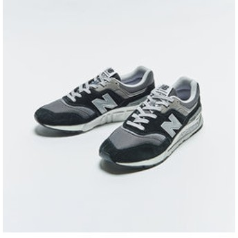 【BEAUTY & YOUTH UNITED ARROWS:シューズ】<New Balance(ニューバランス)> CM997H/スニーカー