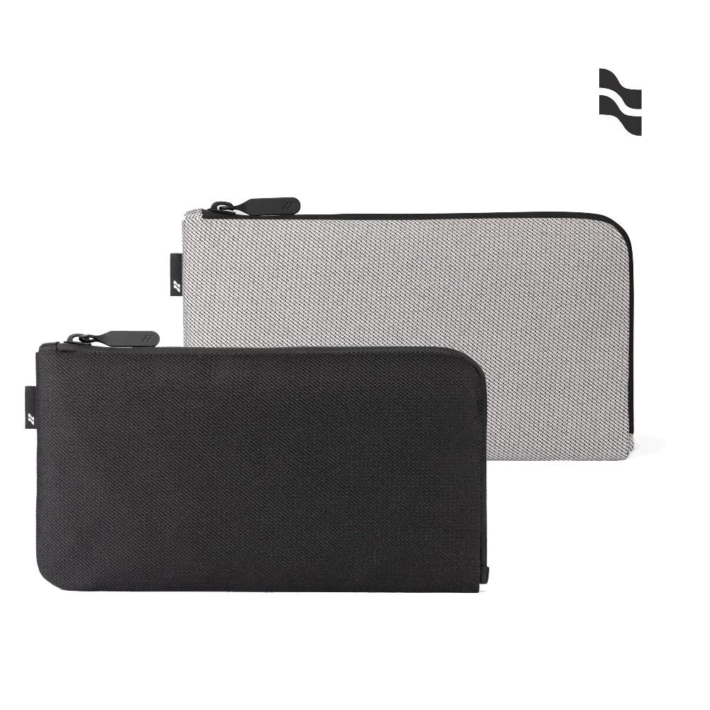 LOJEL Travel Wallet 護照夾 兩色 收納包 零錢包 防撥水