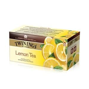 英國Twinings檸檬茶 2gx25