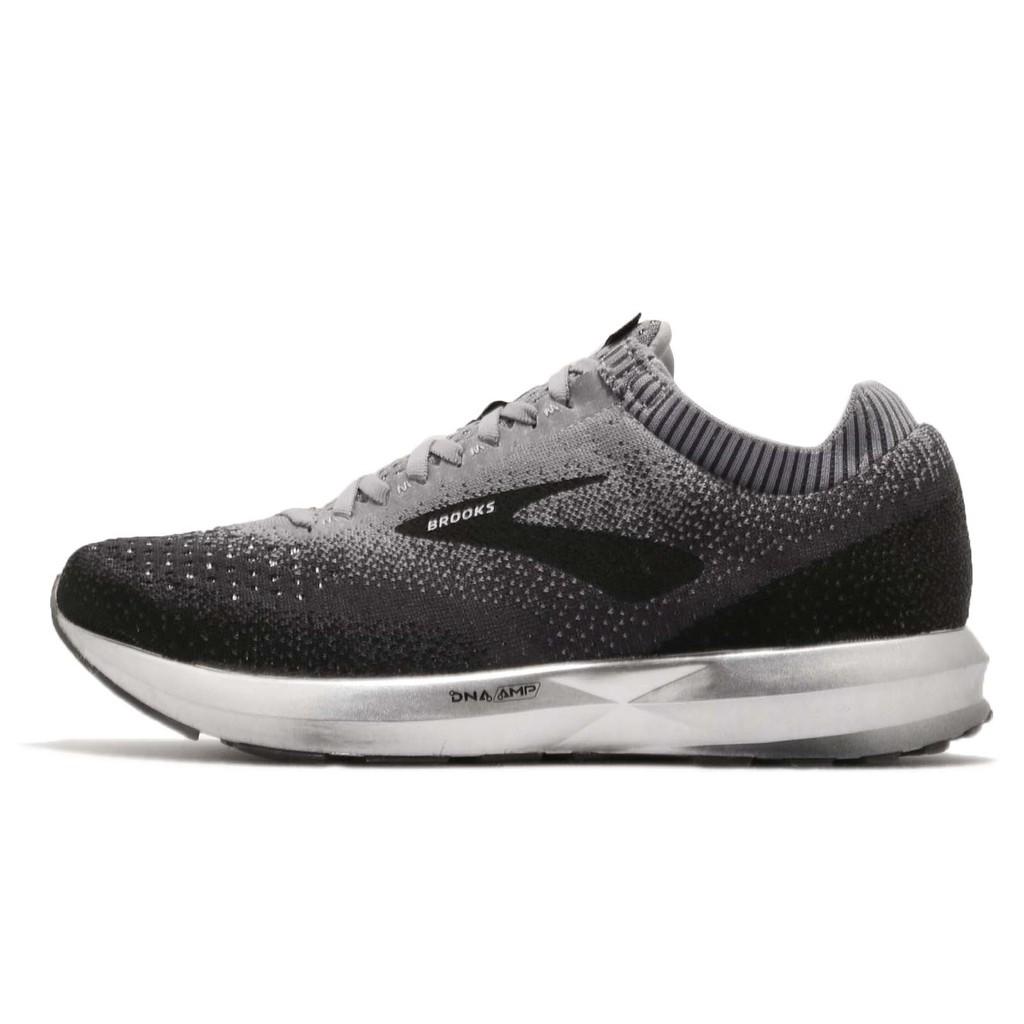 BROOKS 男慢跑鞋  Levitate 2  1102901D060