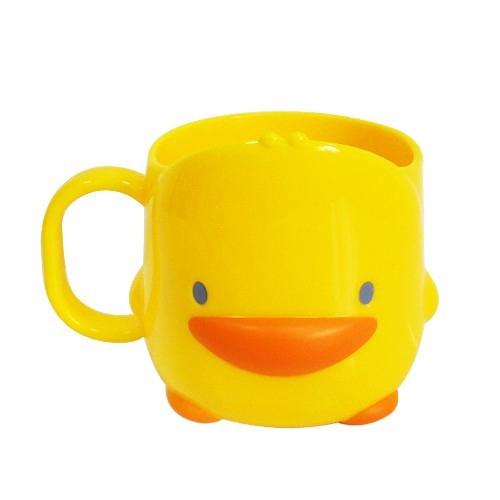 黃色小鴨 PiYO PiYO  造型立體杯