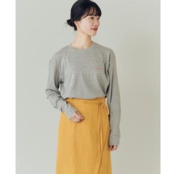 【シーナリー/SHENERY】 (no one paris) ロングスリーブTシャツ